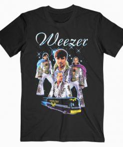 Weezer Brush Your Teeth And Do Your Homework T-Shirt PU27