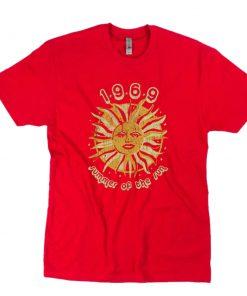 1969 Summer Of The Sun T-Shirt PU27