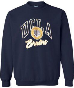 90s UCLA Bruins VL Sweatshirt PU27