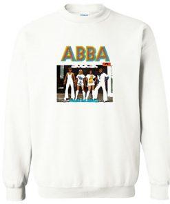 Abba Sweatshirt PU27