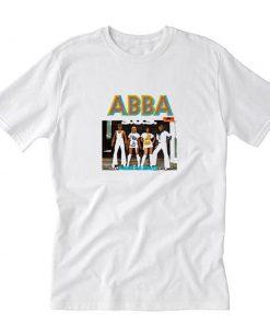 Abba T-Shirt PU27