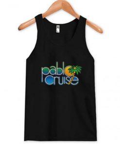 Pablo Cruise Tank Top PU27