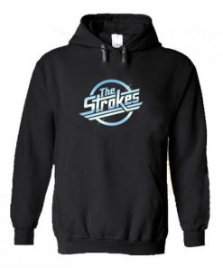 The Strokes Band Hoodie PU27