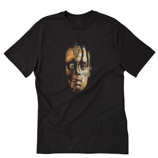 Travis Scott Rodeo Tour T-Shirt PU27