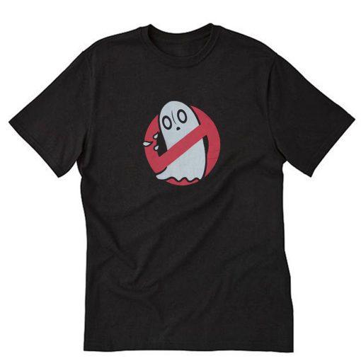 Block Boo Hunters T-Shirt PU27