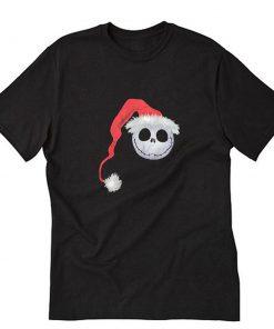 Santa Jack Christmas T-Shirt PU27