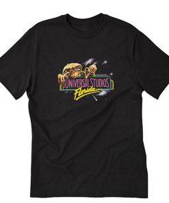 Universal Studios Florida T-Shirt PU27
