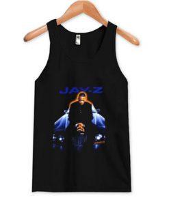 Vintage Jay-Z Hard Knock Life Tank Top PU27